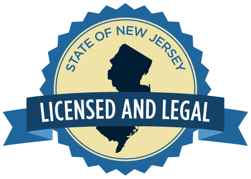 Golden Nugget Online Casino is Licensed to Operate in the State of NJ