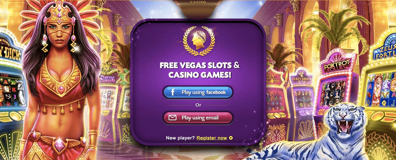 Caesars Online Casino Bonus Code JACKPOT777