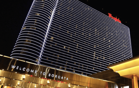 borgata online casino bonus codes