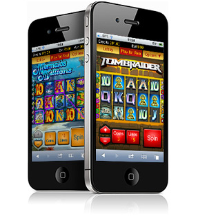 NJ online mobile casino