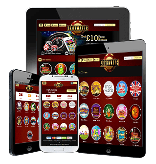 NJ Online Mobile Casinio